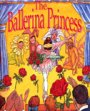 The Ballerina Princess Book Cover