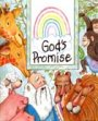 God's Promise Personalized Book Cover